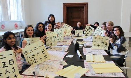 Du học Trung Quốc nên học ngành gì?