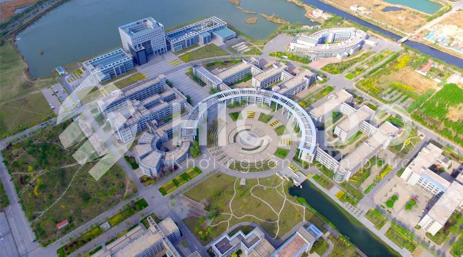 Đại học Sư phạm Thiên Tân