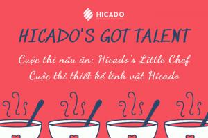 Hicado Got Talent
