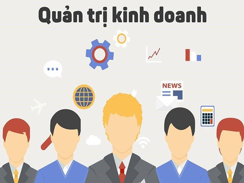 Du học Trung Quốc ngành Quản trị kinh doanh
