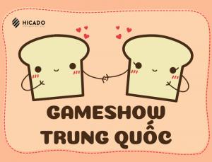 Gameshow Trung Quốc