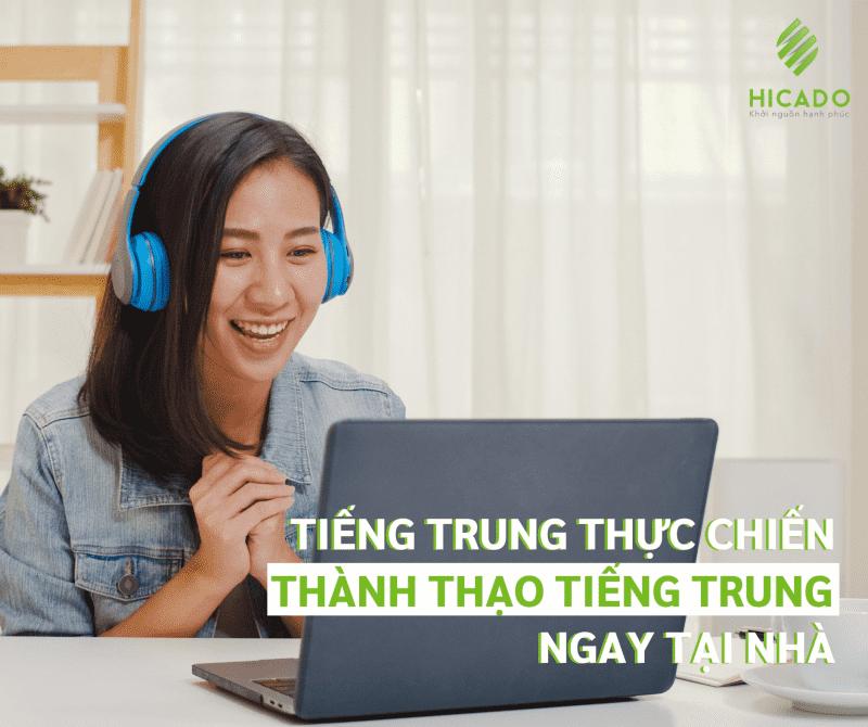 Kinh nghiệm chọn lớp học tiếng Trung online cho người mới nhập môn